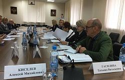 Сегодня по инициативе ФПСО в Общественной Палате Свердловской области обсудили актуальную проблему смертности на рабочих местах от сердечно-сосудистых заболеваний.
